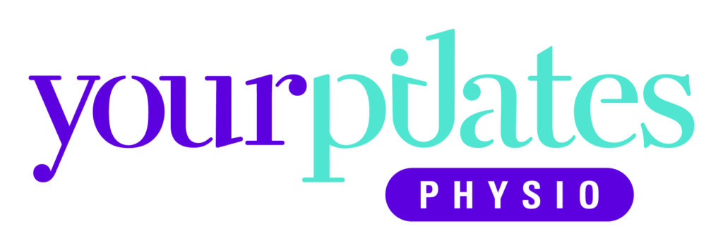 Your Pilates Physio Logo