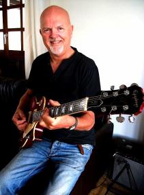 Stan Arnold guitar