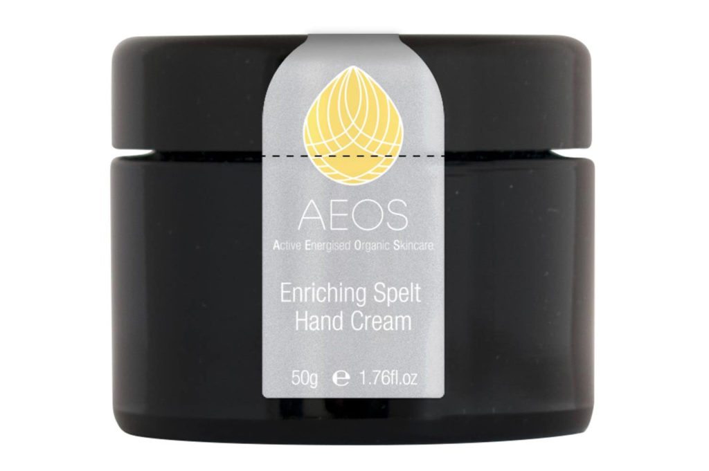 Aeos Spelt Hand Cream