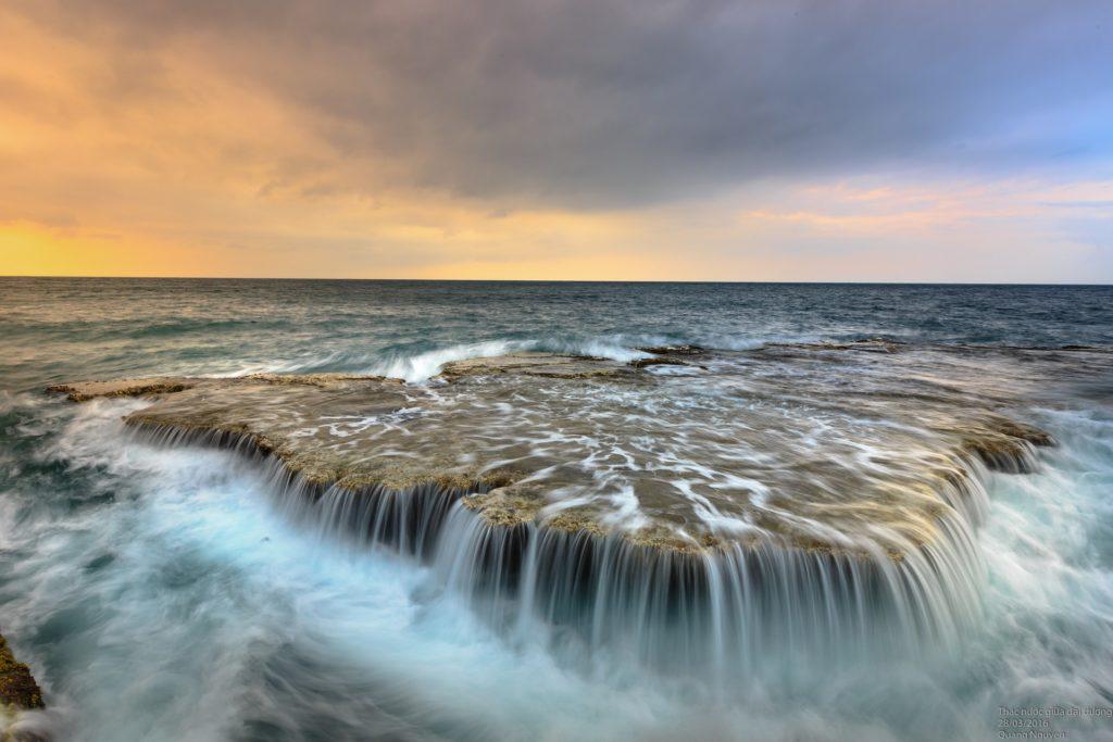 the sea - mindfulness