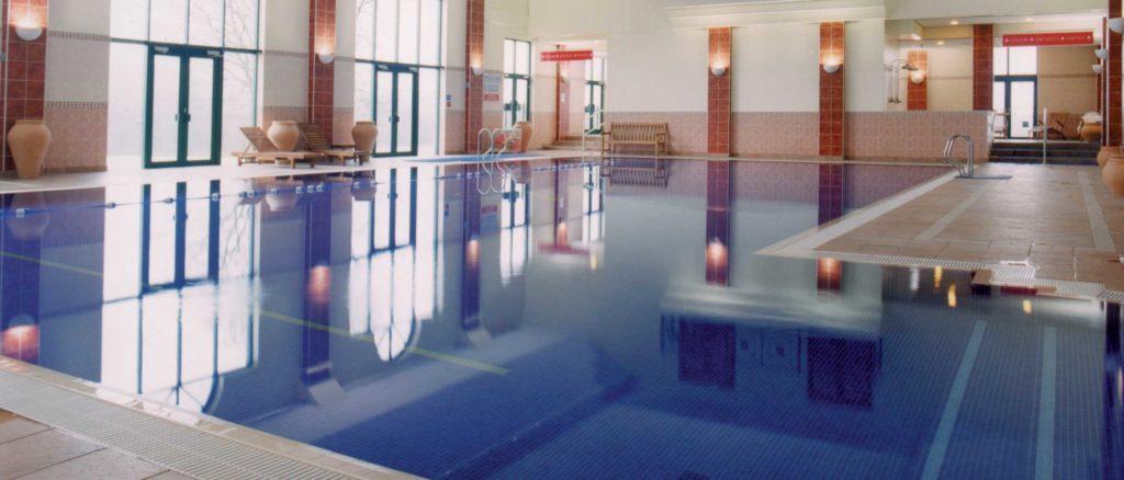 Vale Resort Swimming Pool