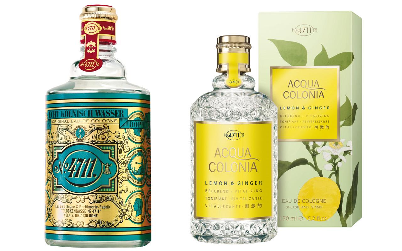 4711 Perfumes