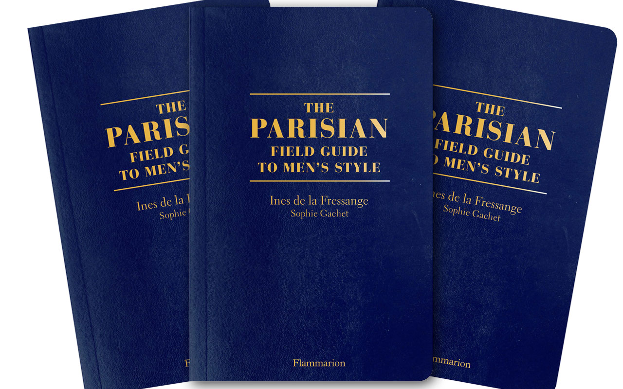 The Parisian Field Guide