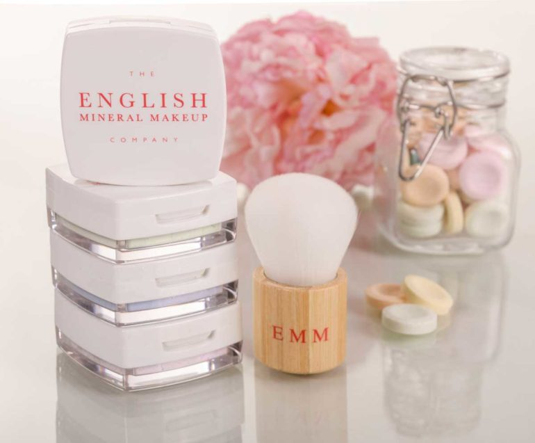 English Mineral Make Up Company