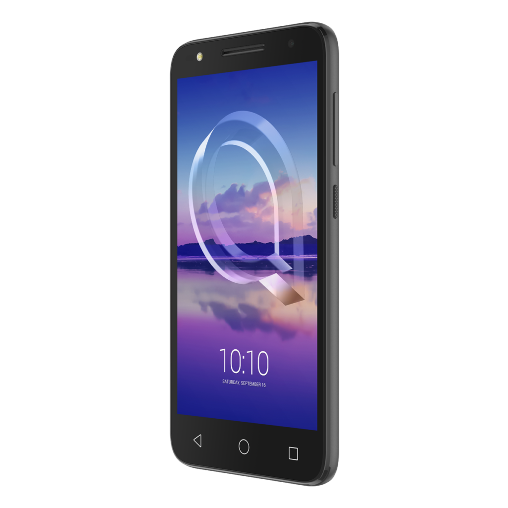 Alcatel U5 HD mobile phone