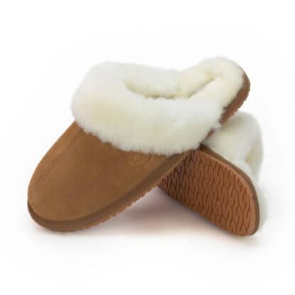 Shephy Slippers