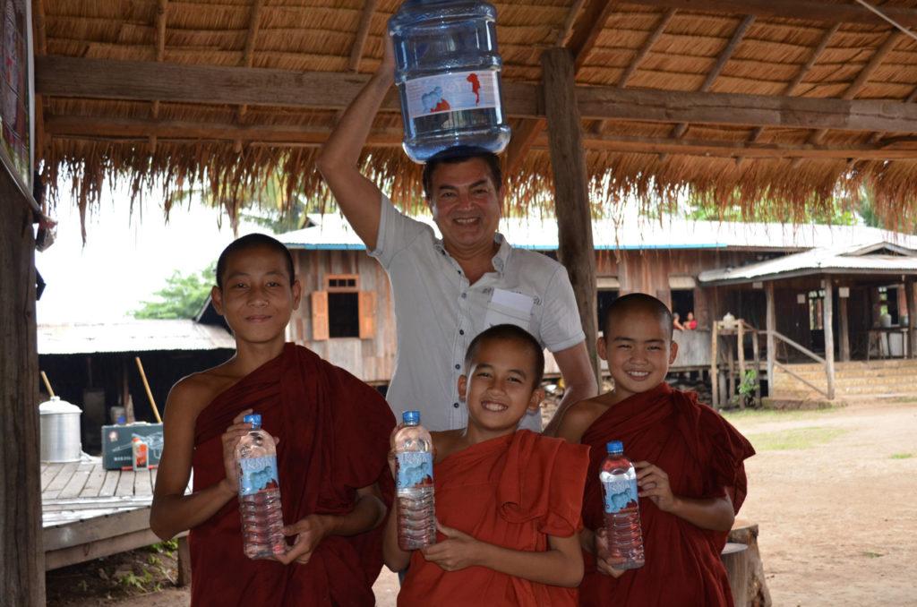 Ko Yin Water Factory