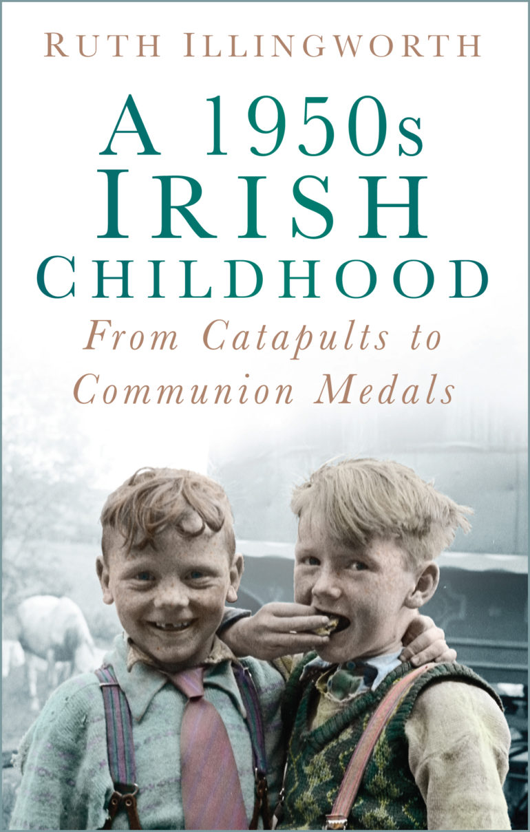 A 1950s Irish Childhood