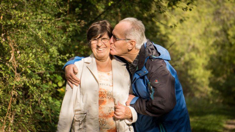 Retirement Over 65s