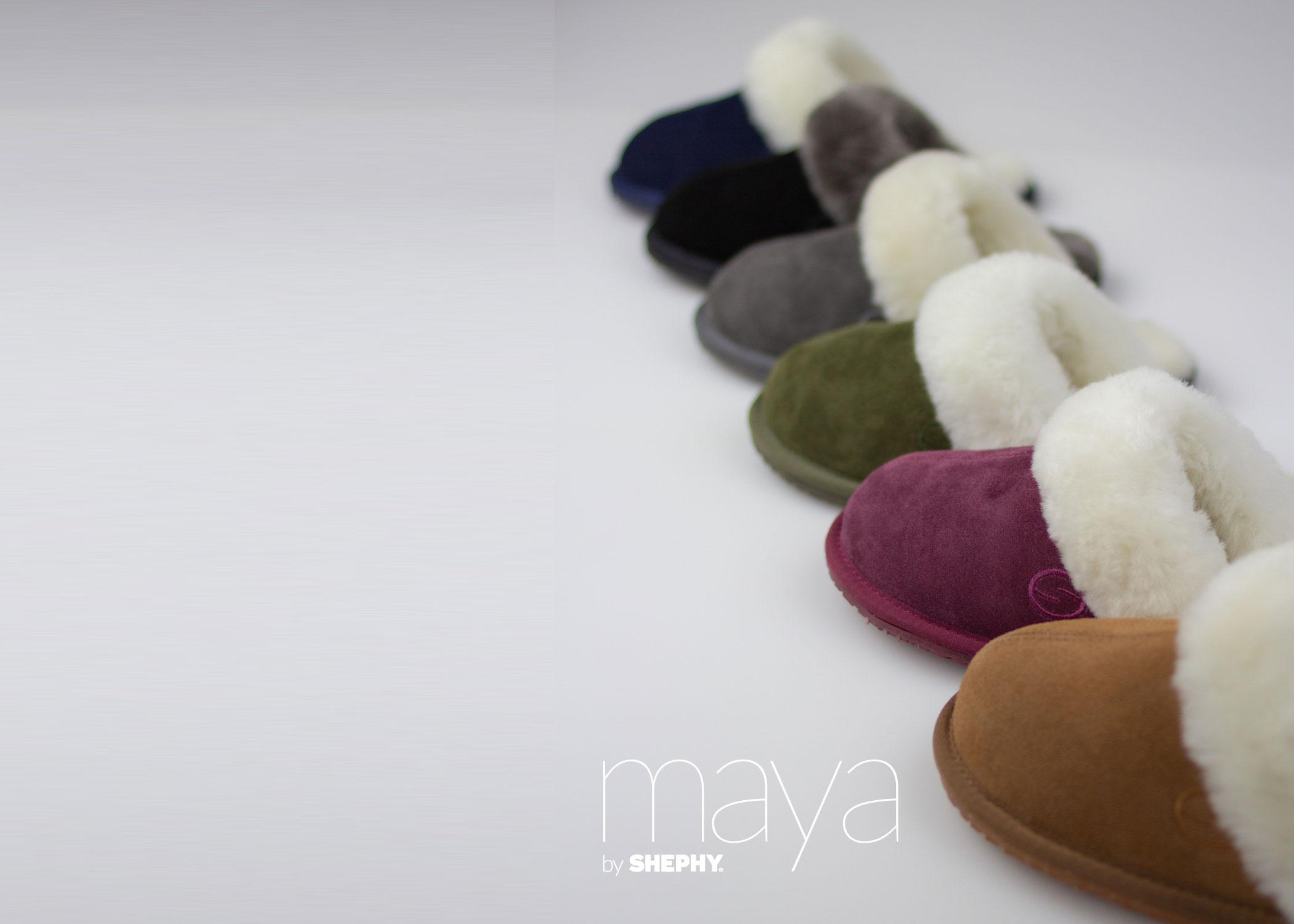 Shephy Maya