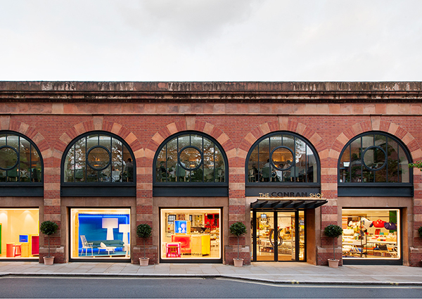 Conran Shop Marylebone