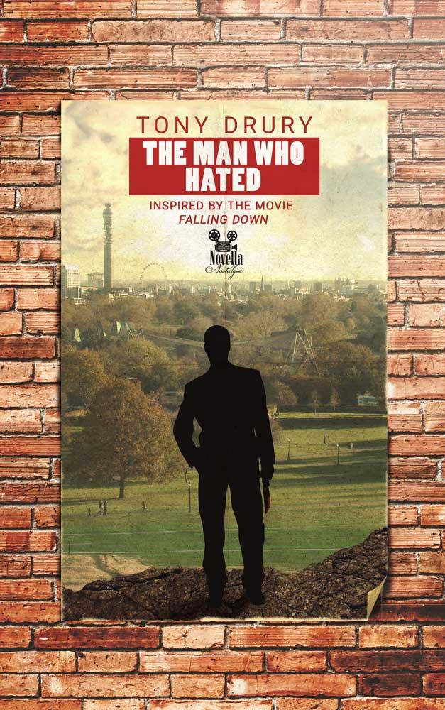 The Man Who Hated novella