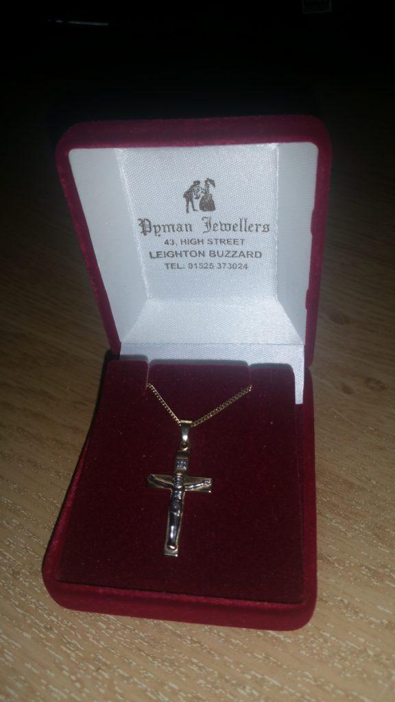 Beautiful Crucifix
