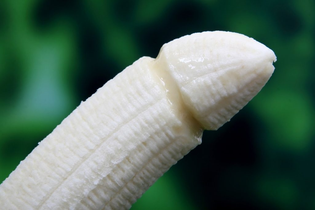 banana ED