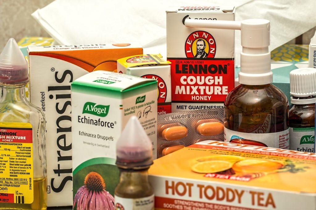 cold medication