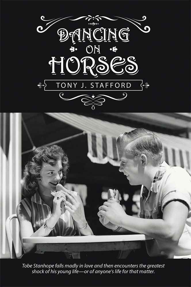 Tony J Stafford Dancing on Horses