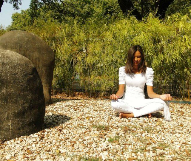 Yoga and Brain Power