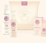 Hydrating & Toning Face kit