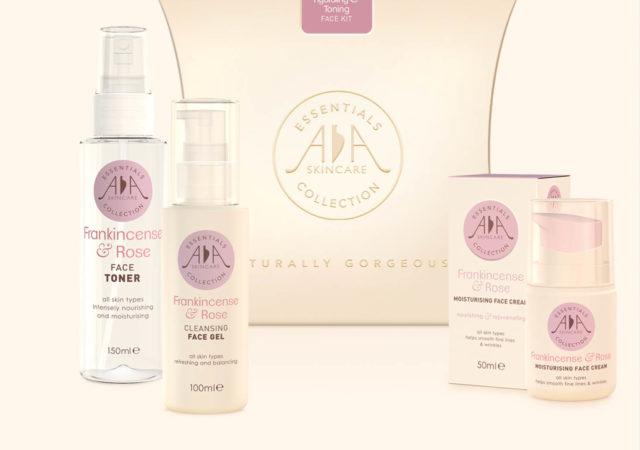 Hydrating & Toning Face kit