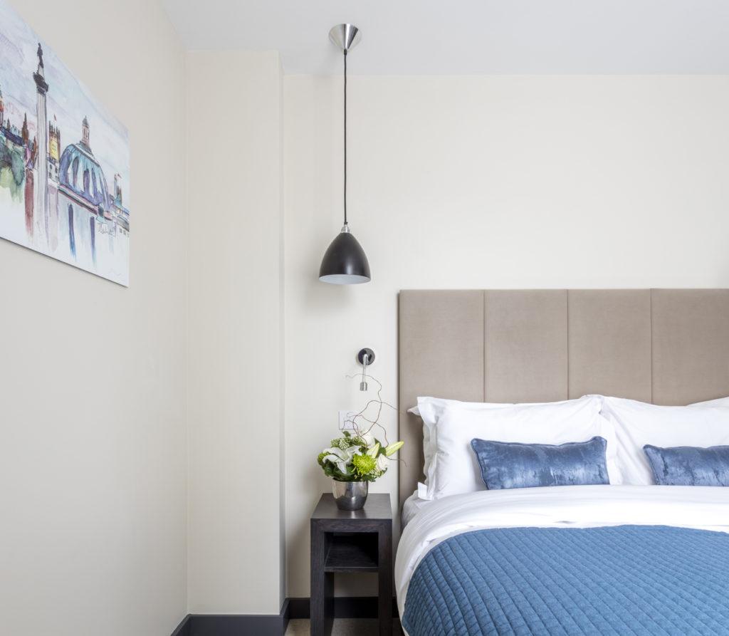 SACO The Cnnon bedroom