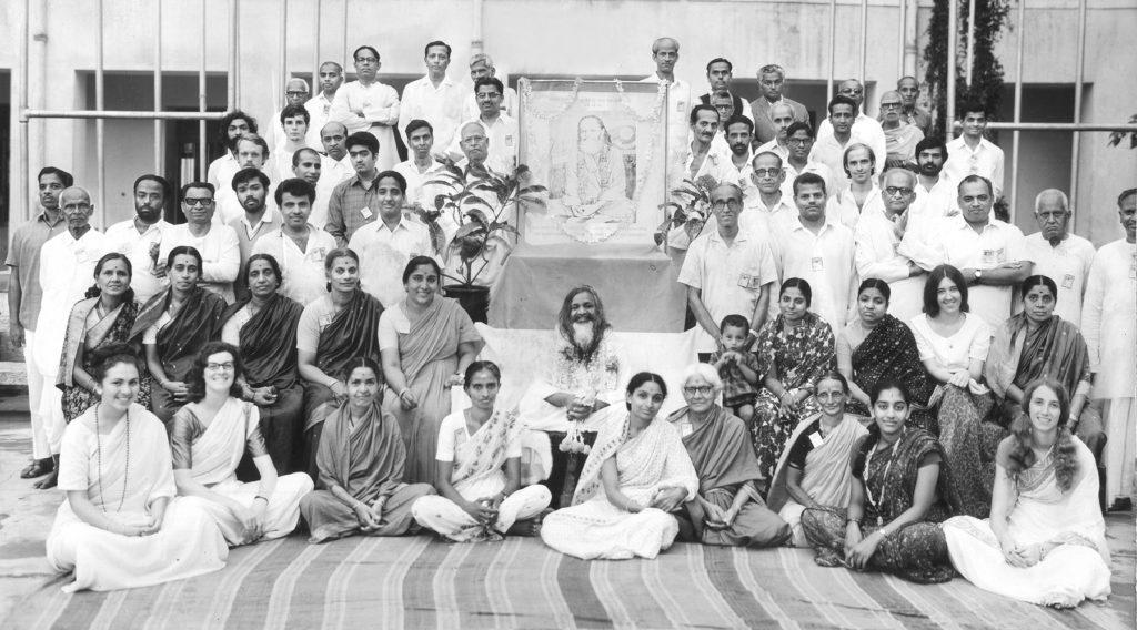 Maharishi meditation