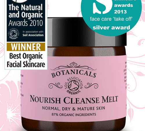 Botanicals Cleanse melts