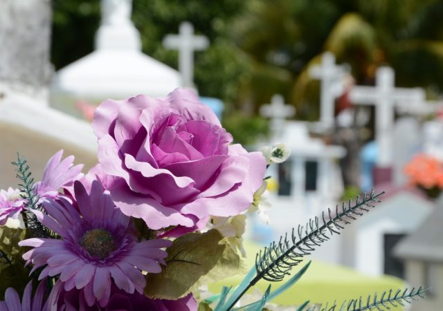 family conflict after death