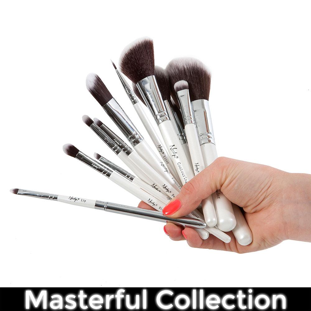 Nanshy Make Up Brushe Set