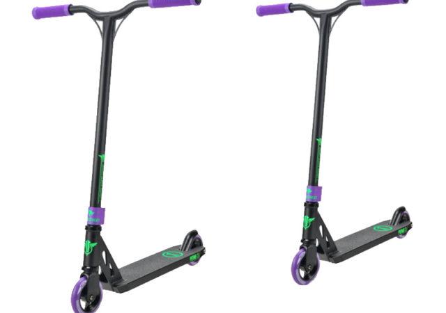 Longway Stunt Scooter