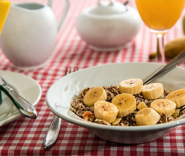 fibre and weight loss