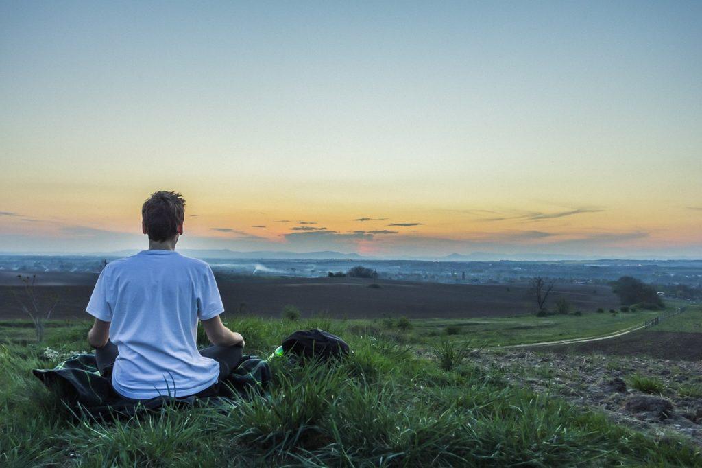 IBS meditation