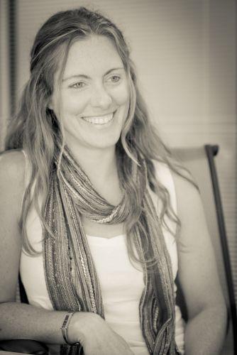 Natalie Lamb Nutritional Therapist