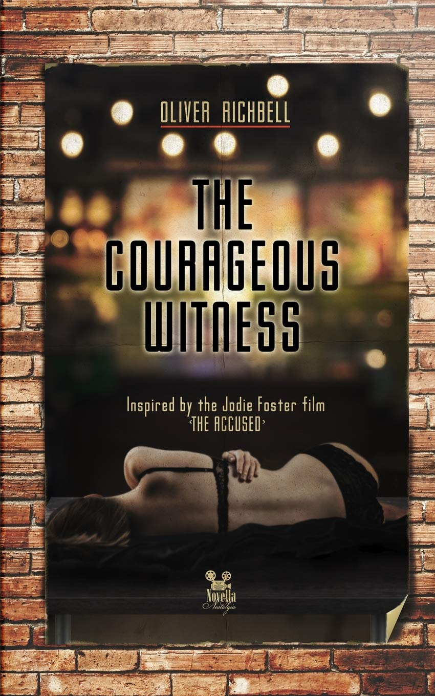 The Courageous Witness
