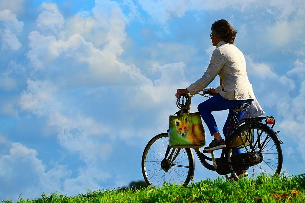 hormone boost through exercise