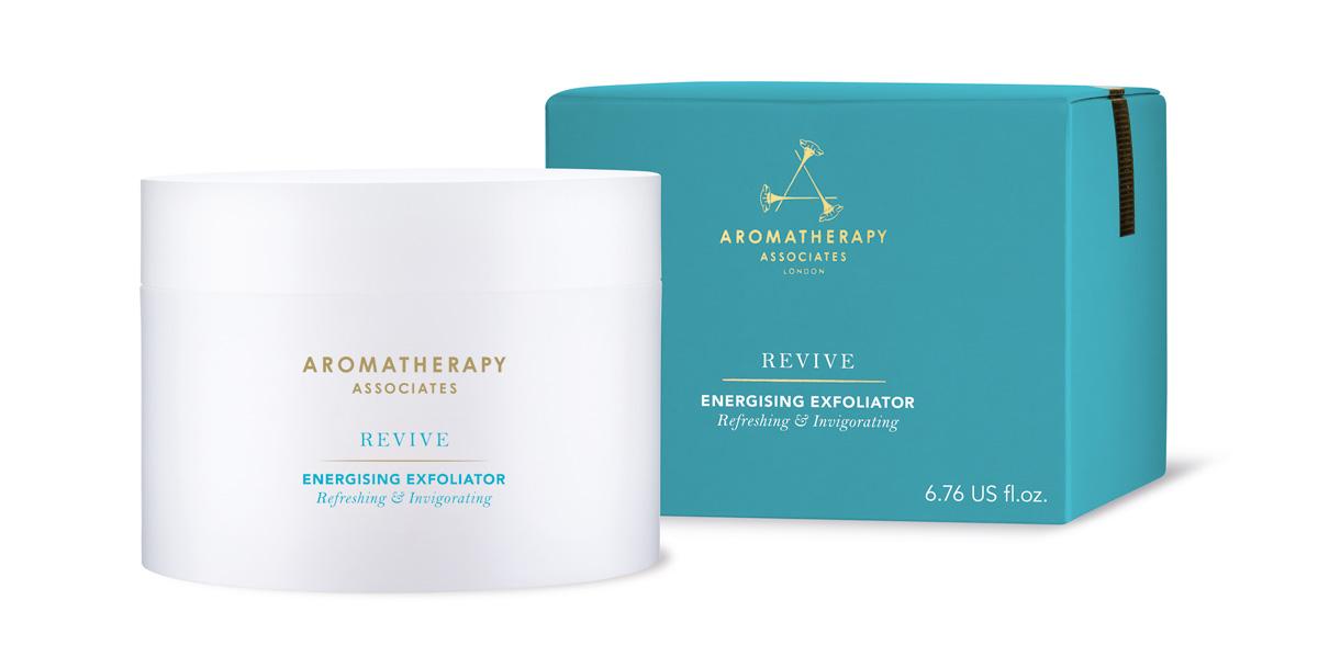 Aromatherapy Associates Exfoliater