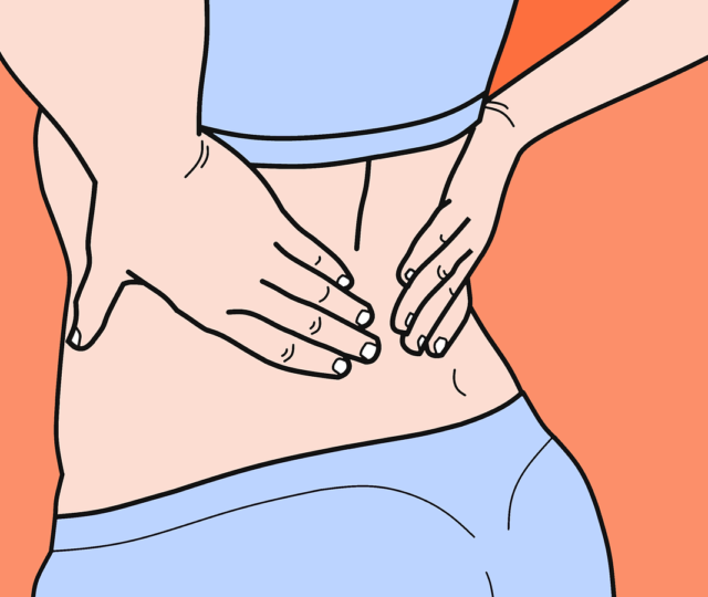 Back Pain - IDD Therapy