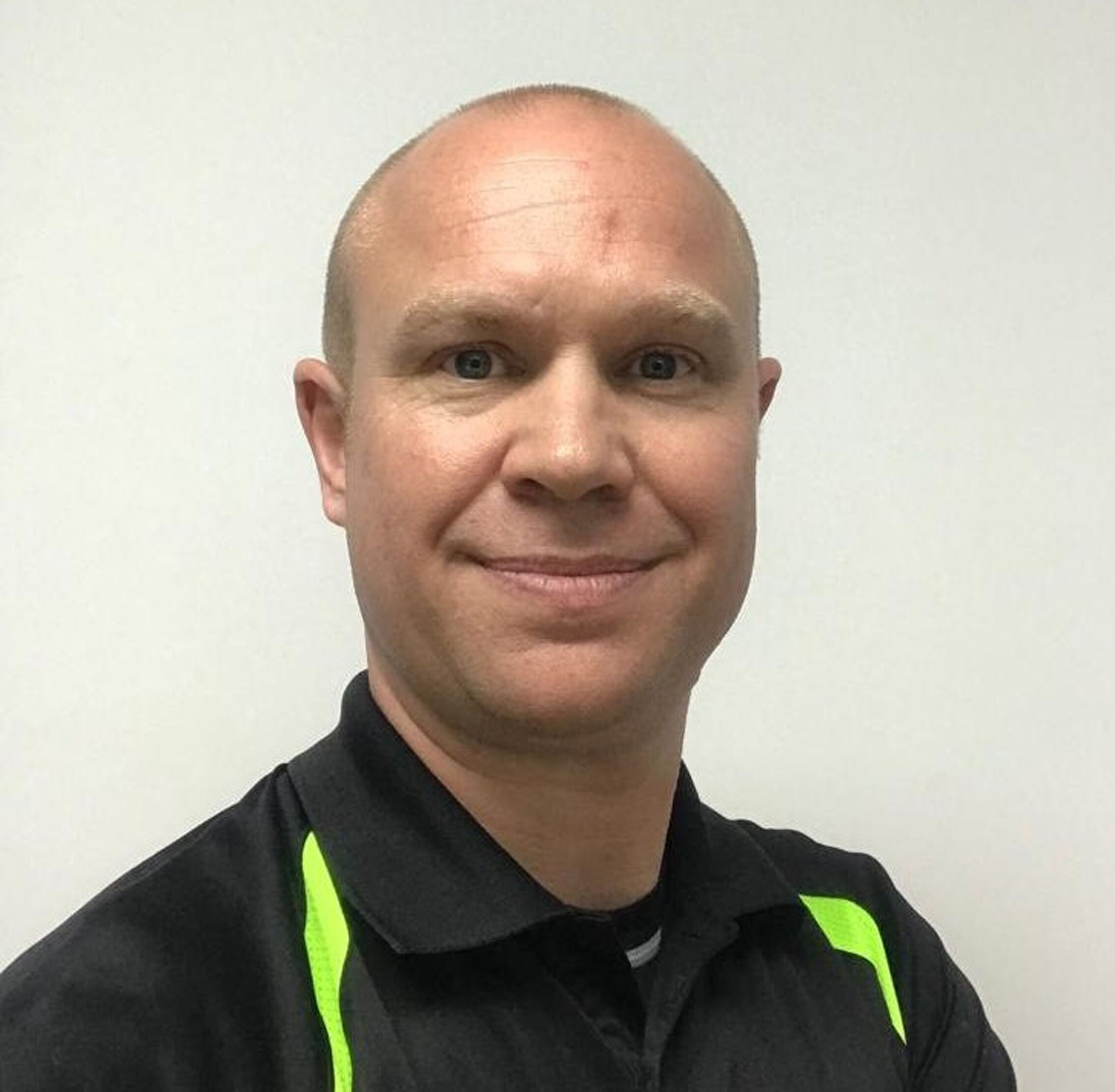 Stephen Haynes - IDD Therapist