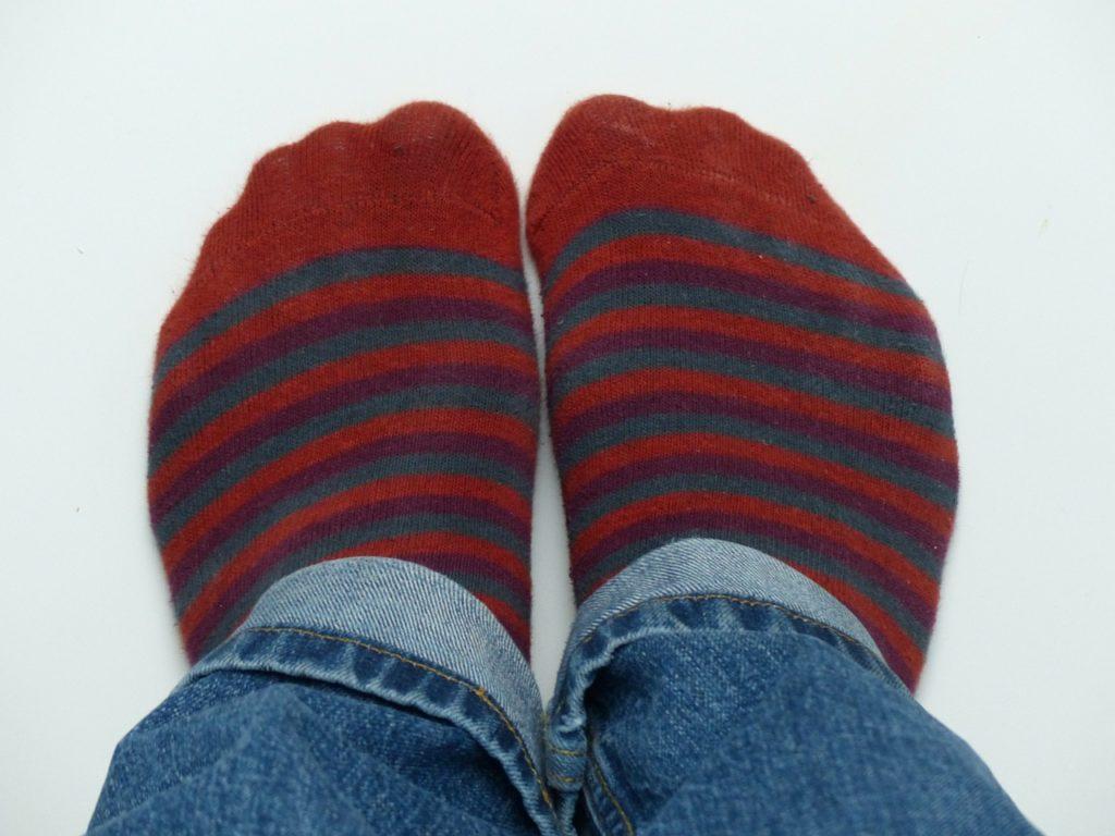 six sigma socks