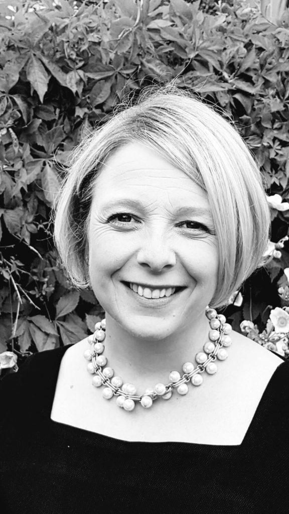 Dr Elizabeth Kershaw Yates