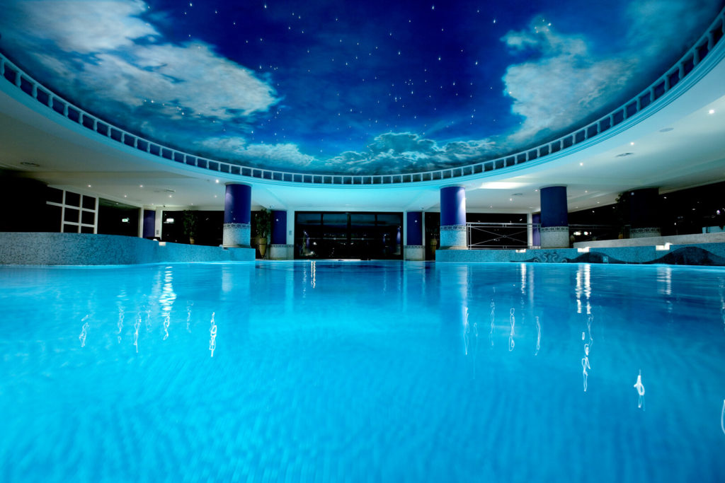 The Spa at the Celtic Manor