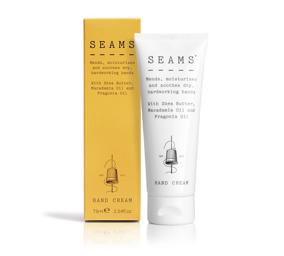 Seams Hand Cream
