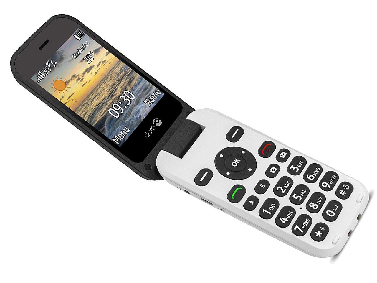Doro 6620 Phone