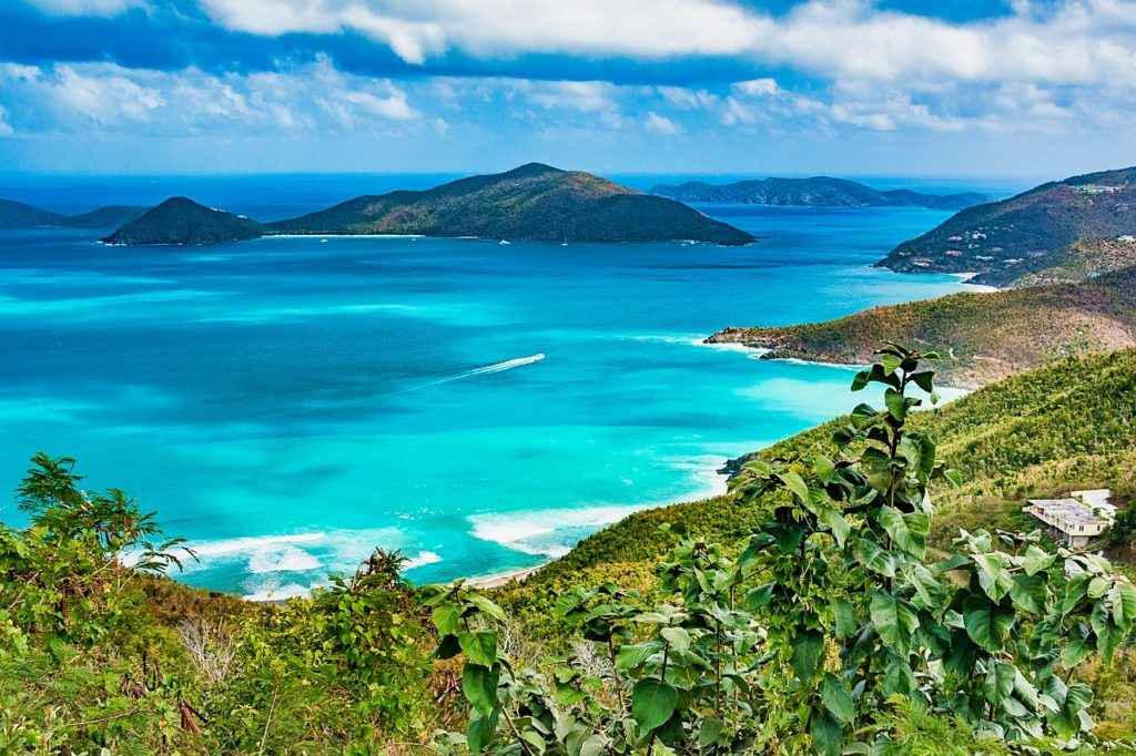 British Virgin Islanda