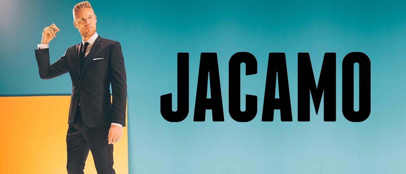 Jacamo Men's clothes