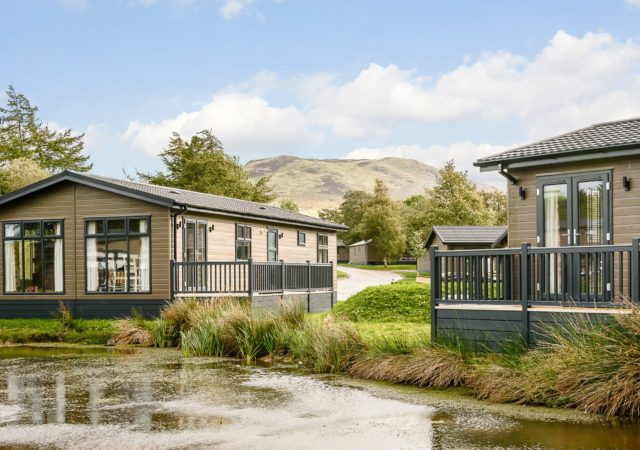 Keswick Reach Lodge Retreat