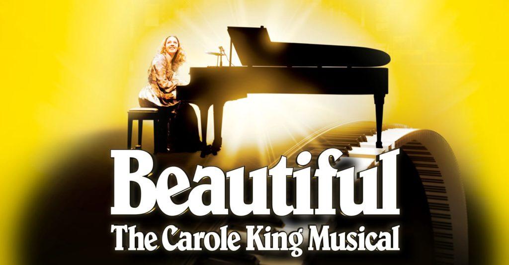 Carole King Musical WMC