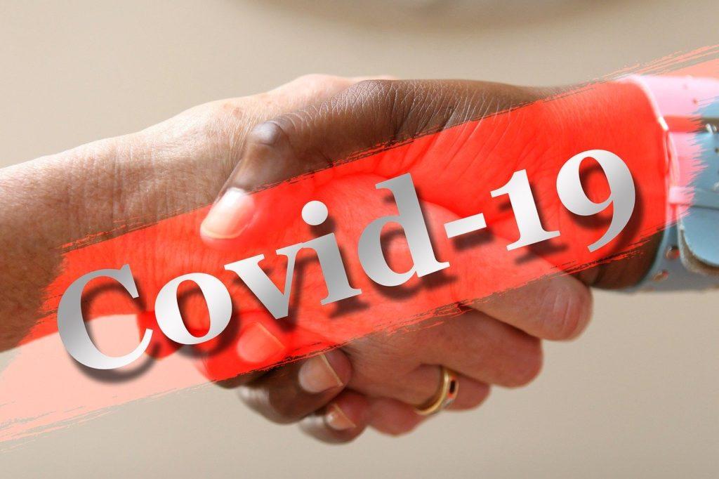 Covid19 - coronavirus