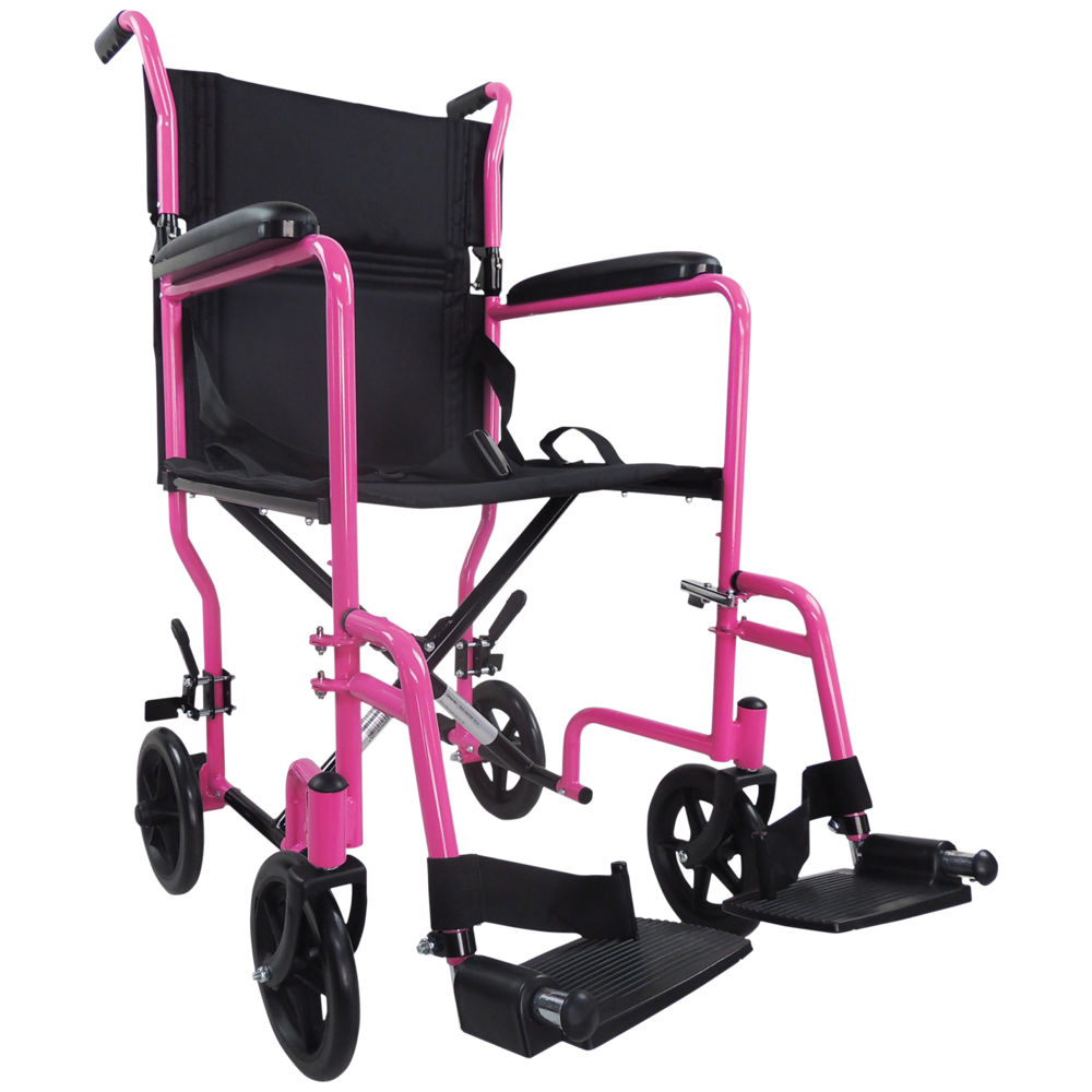 lightweight wheelchairs for travel