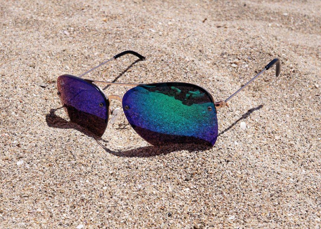 eye health sunglasses