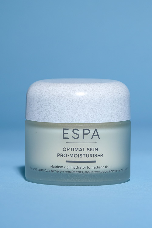 ESPA optimal skin pro moisturiser